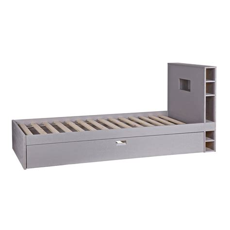 locker bed kids locker trundle bed by cuckooland notonthehighstreet com