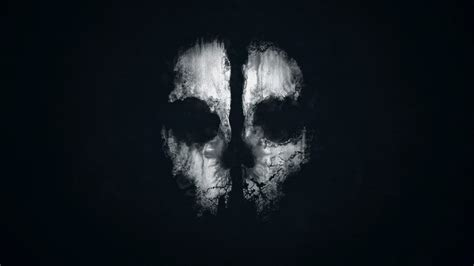 hd wallpaper for pc ghost call of duty ghosts wallpaper wallpapersafari