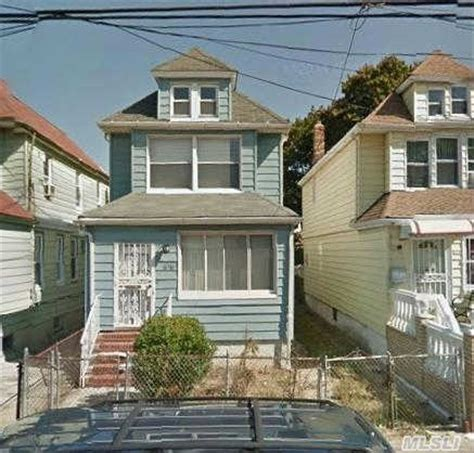 house for sale south ozone park ny 111 33 128th st south ozone park ny 11420 movoto