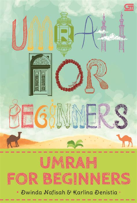 Umrah For Beginner by Umrah For Beginners Toko Buku Zanafa