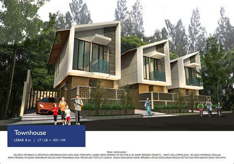 Rumah Bandung jual rumah cluster buah batu square bandung jual rumah