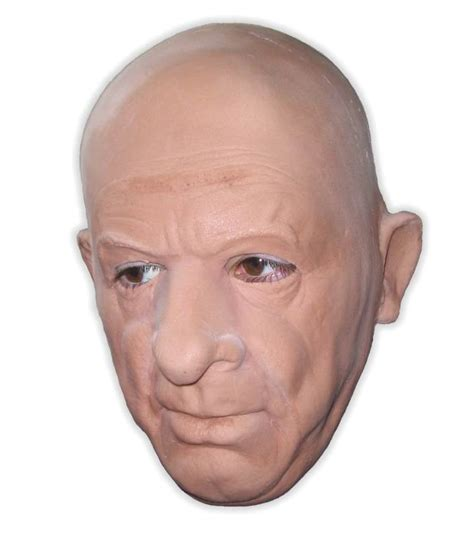Masker Shop masques realistes