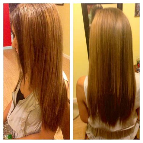 what is an ash glaze for hair carmel highlights on light ash brown color pinterest