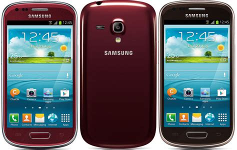 Samsung Galaxy 3 Mini Autokorrektur by S9 Mini Could Be In Samsung S Plans Gazette Review