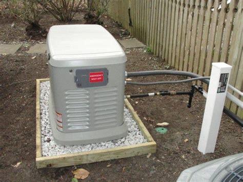 generator installation gallery richard marton