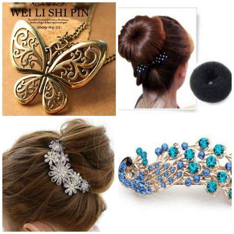 02958 Hair Clip Hairclip best of deals hair ragu lysol more