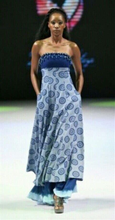 shweshwe mem shweshwe dress pinterest