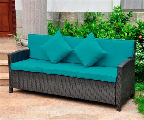 3 seat patio sofa patio outdoor furniture lots thesofa