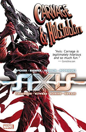 Axis Carnage Hobgoblin axis carnage hobgoblin nation