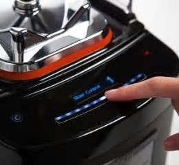 Blender Advance Digital blendtec stealth most advanced blender 187 blender insider