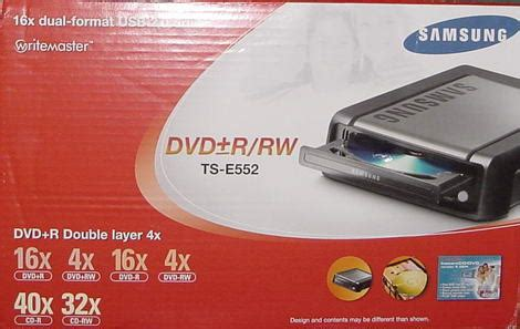 Yoshimitsu Dvd R 16x Titanium Series Made In Taiwan By Ritek samsung writemaster ts h552 driver
