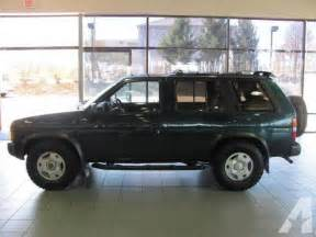 1995 Nissan Pathfinder For Sale 1995 Nissan Pathfinder For Sale In Kentwood Michigan