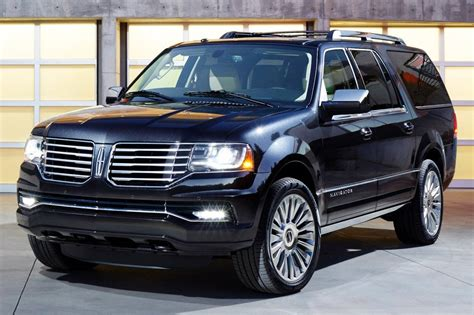 lincoln navagator used 2015 lincoln navigator for sale pricing features