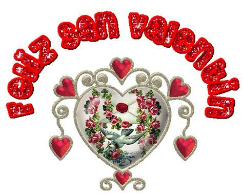 imagenes q digan feliz dia de san valentin im 225 genes de amor con movimiento te amo web imagenes de