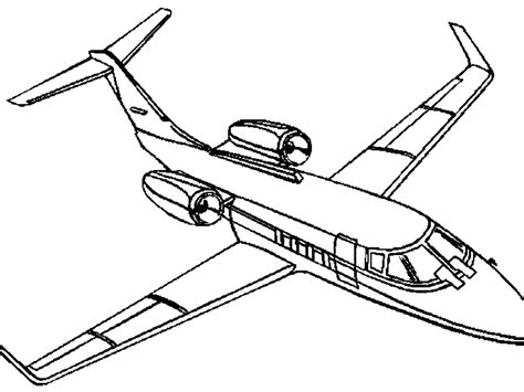 aeroplane coloring pages online airplanes coloring pages commercial airplane page