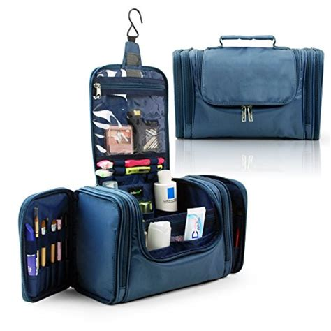 bathroom bags for travel lavievert toiletry bag makeup organizer cosmetic bag portable travel kit