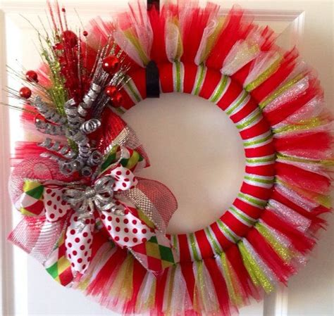 Images Of Unique Christmas Wreaths | pinterest discover and save creative ideas