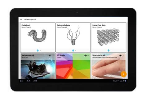 android app ideas ideas worth 3d printing android app now available