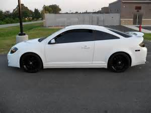 Pontiac Gt G5 View Of Pontiac G5 Gt Coupe Photos Features And