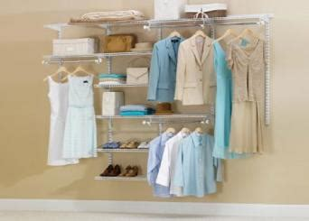 Rubbermaid Adjustable Closet System by Rubbermaid Fasttrack Closet Roselawnlutheran