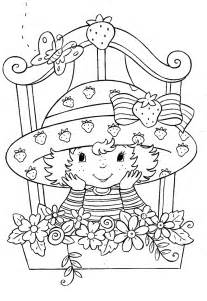 strawberry shortcake coloring book strawberry shortcake coloring pages team colors