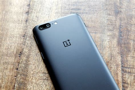 one review oneplus 5 review bgr