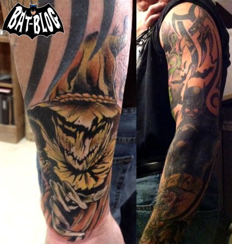 batman tattoo art bat blog batman toys and collectibles cool batman