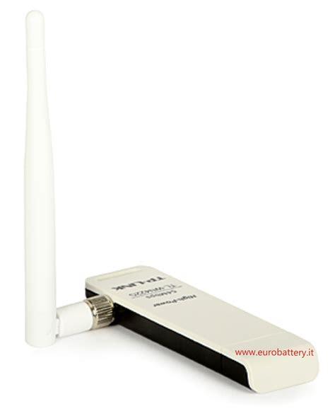 Usb Wifi Adapter Tp Link Tl Wn422g chiavetta wireless usb 54 mbps tp link mod tl wn422g
