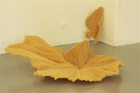 Makaroni Dower yes that s pasta penne sculptures by eliza tyrrell