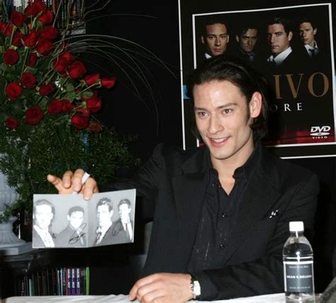 il divo new cd il divo picture 6 il divo performance and signing of