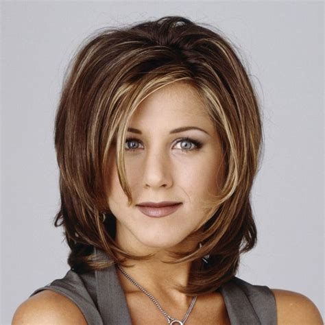 Aniston Friends Hairstyles by Aniston Hairstyles Hair The