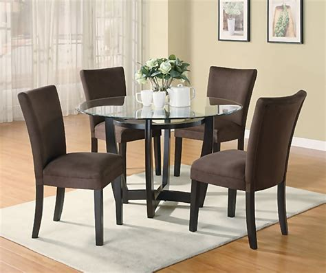 Small Glass Dining Table And Chairs Glass Dining Table And Small Circular Dining Table And Chairs