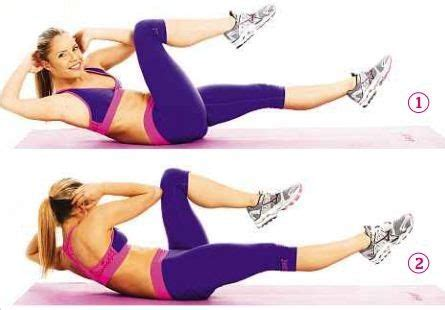 mom friendly ab workout simple  challenging ab workout    min   exercises