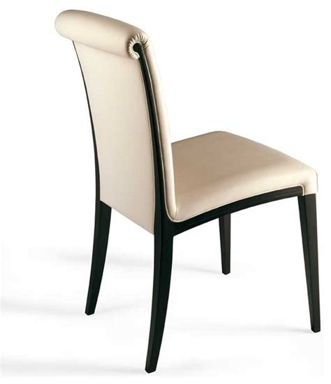 Chairs Dining by Poltrona Frau Samo Dining Chair Modern Dining Chairs