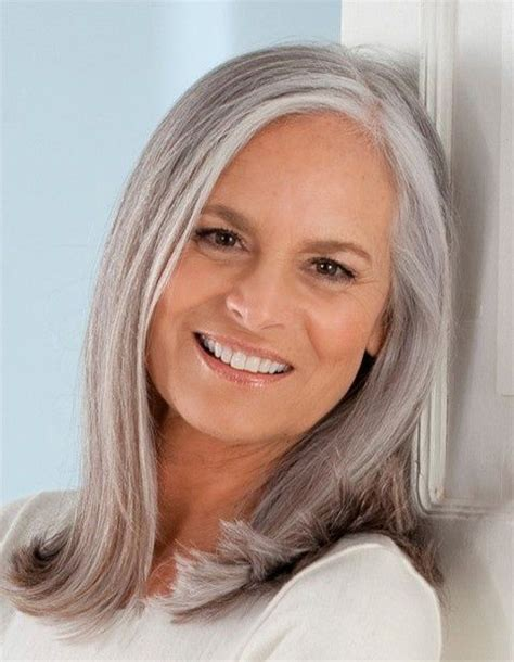 gray hair popular now 10 best long grey hair images on pinterest grey hair
