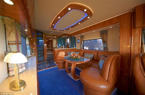 motorhome lounge interior design ideas