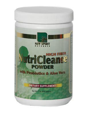 Detox For Spirit by Nutri Cleanse 454g Powder My Healthy Supplies