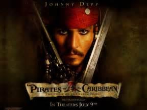 pirates caribbean script review write reel