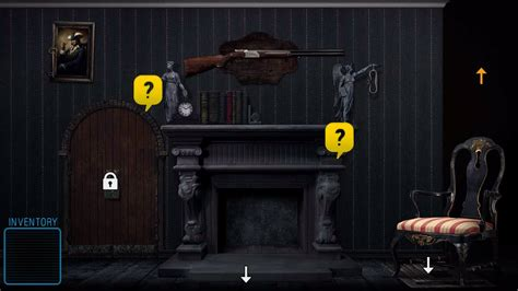 escape the house escape games fear house one of the best 2016 game youtube