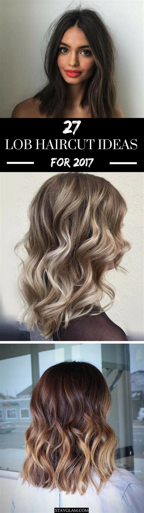 photos to copy for ideas haircuts for long thin hair to make it look thicker 27 pretty lob haircut ideas you should copy in 2017 stayglam
