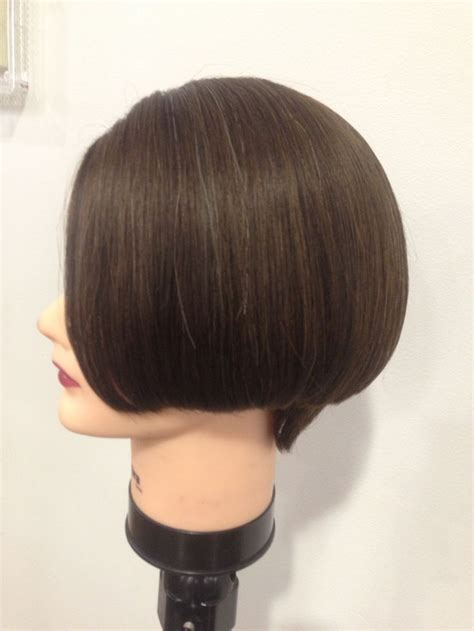 square cut bob 17 best images about cosmetology my work on pinterest