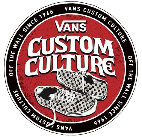 vans design logo partnership with vans americans for the arts