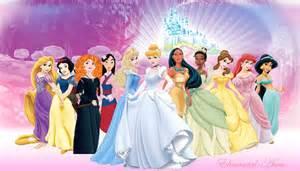 New merida with the disney princesses merida photo 27764412