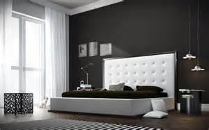 contemporary bedrooms ludlow contemporary modern bed by modloft contemporary