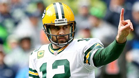 aaron rodgers aaron rodgers expands on criticism of nfl preseason nfl