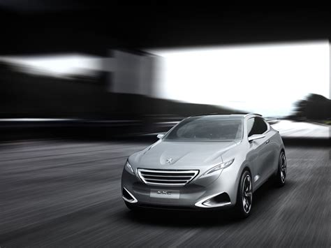 peugeot cars 2011 2011 peugeot sxc concept car review specs pictures
