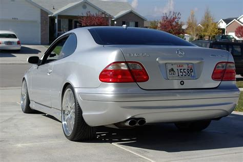 Clk 01 Hotpant Ripped Set for sale 2001 clk55 amg 24 999 mbworld org forums