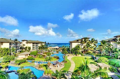 waipouli resort condo map waipouli resort spa kauai