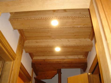 controsoffitti in legno rustici arredamenti gubert primiero rivestimenti e controsoffitti