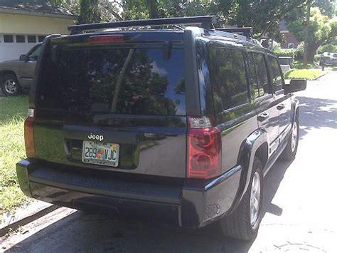 jeep commander for sale 2006 jeep commander for sale delbarton west virginia